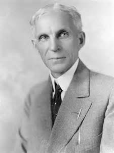 Henry Ford Email In The Ford Motor Company We Emphasize Service Eq By