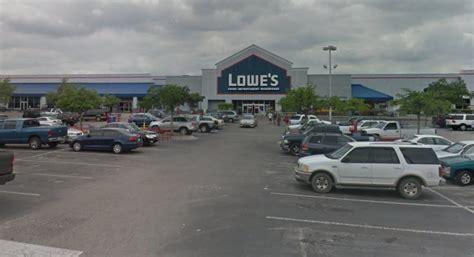 lowes lakeland florida shoplifting suspect impales self on stolen knife