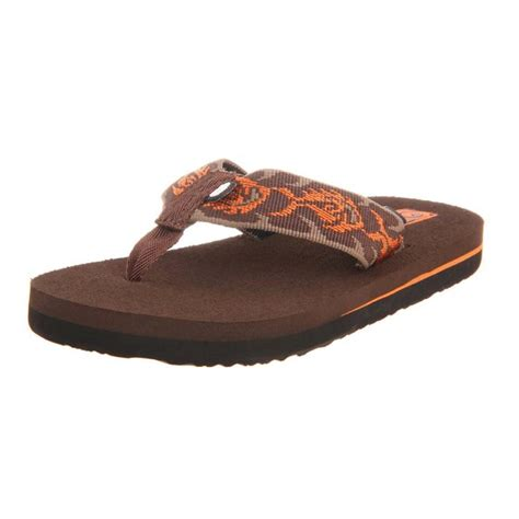 teva mush sandals teva mush ii sandalkids world shoes