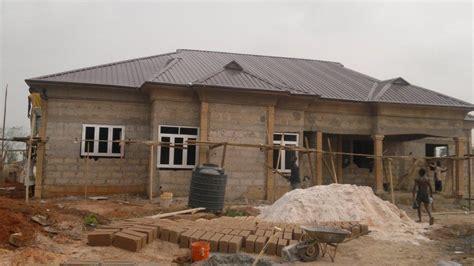 cost of building 5 bedroom house cost of building a 5 bedroom bungalow in benin city