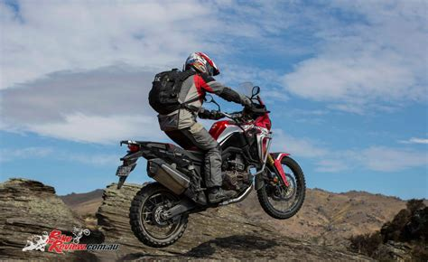 Back In Africa by 2016 Honda Africa Back In Stock Bike Review