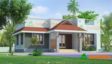Kerala Home Design October 2015 by 501 Sq Ft 1000 Sq Ft Archives Page 2 Of 3 Veeduonline