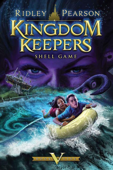Barnes And Noble Publishing Kingdom Keepers Vi Dark Passage Disney Publishing Worldwide