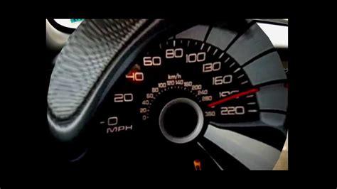 Gt500 200 Mph by 200 Mph In A 2013 Shelby Gt500