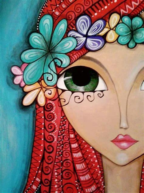 imagenes cuadros abstractos juveniles romi lerda buscar con google imagenes pinterest