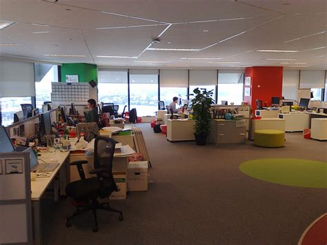 Google Office Sydney by Inside The Sydney Office Of Google Flickr Photo Sharing