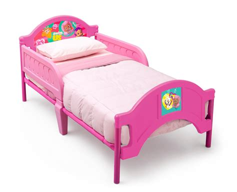 bubble guppies bed delta children bubble guppies toddler bed