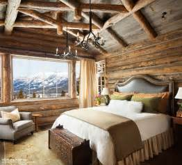 best 25 log cabin bedrooms ideas on log