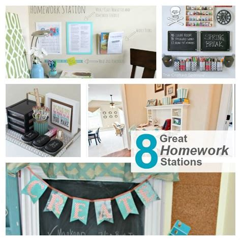 homework station ideas 17 best images about homework station on pinterest