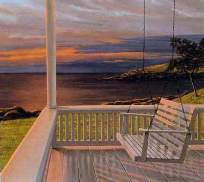 sit on front porches and swing life away 60 best images about love sunrise to sunset on pinterest