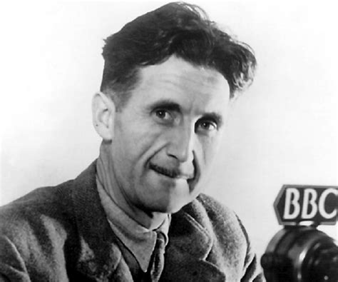 biography george orwell george orwell biography childhood life achievements