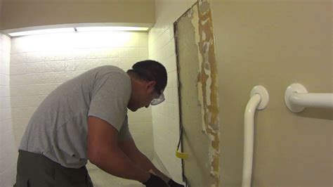 Remodeling Bathroom Ideas On A Budget diy for the average guy bathroom remodel weekend 01