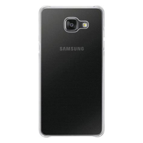 Clear View Cover Samsung A3 2016 official samsung galaxy a3 2016 slim cover clear