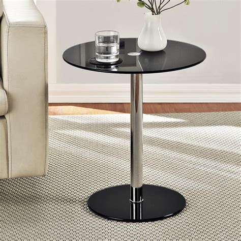 round black accent table coffee round accent table home furniture and decor