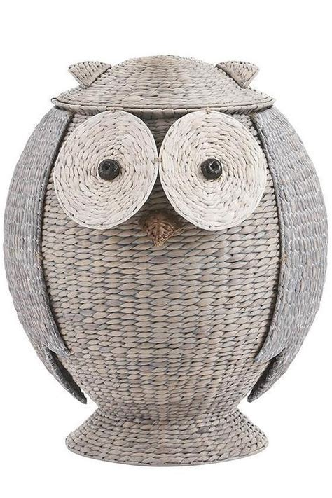 Owl Her In Grey Owl Laundry