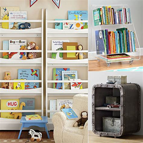 book storage for kids for small spaces popsugar moms