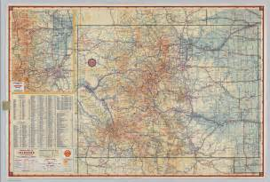 colorado county map with highways printable highway map colorado roads pictures to pin on