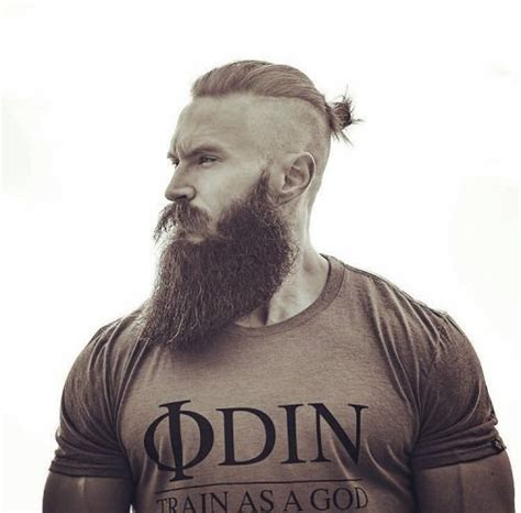 short men viking hair pinterest the world s catalog of ideas