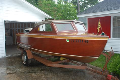 wooden boat owners association 1958 holmes
