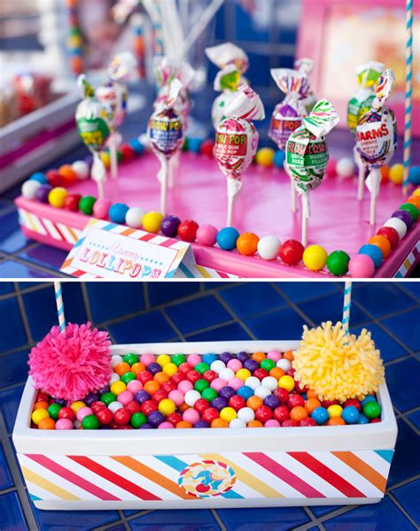diy carnival themed decorations carnival theme inspiration diy ideas