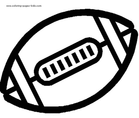 printable rugby images free rugby ball coloring pages for kids