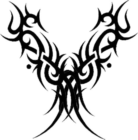 goth tattoo designs gothic tattoo designs tribal design tribal gothic angel tattoo design real photo pictures