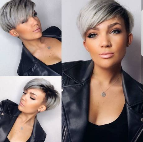 Photos of Stacked Bob Haircuts – 30 Stacked Bob Haircuts for Sophisticated Short Haired