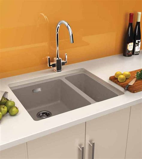 fragranite kitchen sinks franke sink franke sink brighten your franke sink with