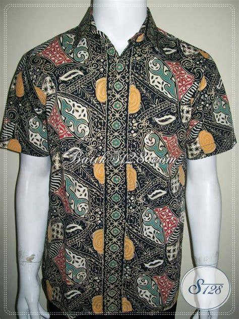 Kemeja Batik Lebaran by Kemeja Batik Lebaran Exclusive Elegan Dan Keren Baju