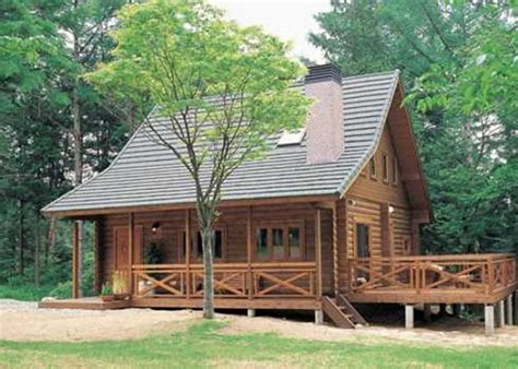 cabin plans 1200 square house plan and ottoman