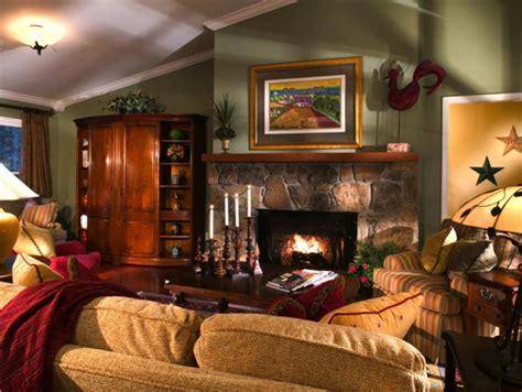 land wohnzimmer wohnzimmer rustikal gestalten teil 1 archzine net