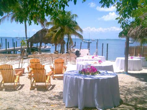 Florida Keys Wedding Key Largo Cottages Key Largo Cottages