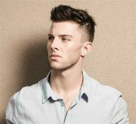 mens haircuts encinitas 25 best ideas about short hairstyles for men on pinterest