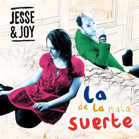 mala suerte la de la mala suerte single jesse joy mp3 buy full tracklist
