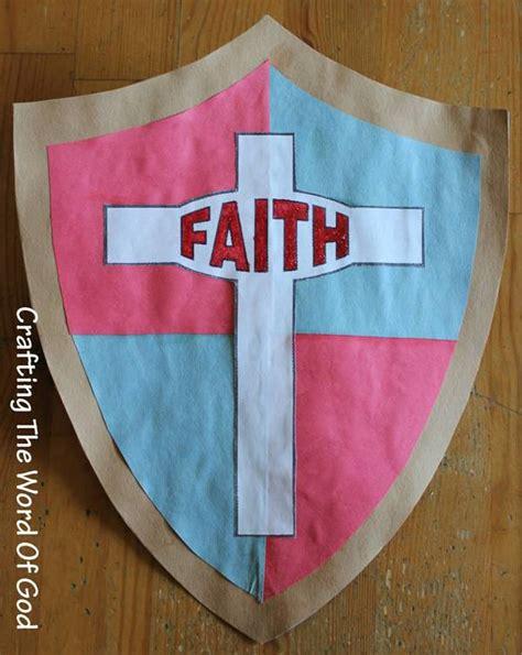 shield faith 171 crafting word god