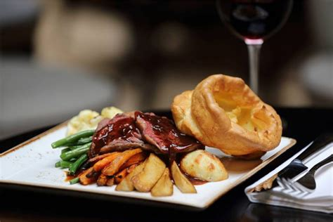sunday lunch with for the sunday roast at the coach house the coach house hotel