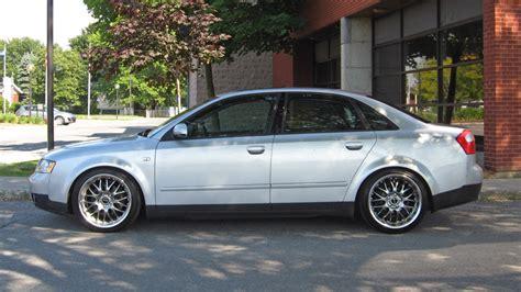 2003 Audi A4 by 2003 Audi A4 1 8t