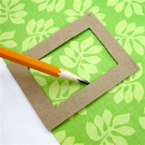 How To Make Picture Frames Out Of Paper - colorful reversible necklaces tutorial jewelry