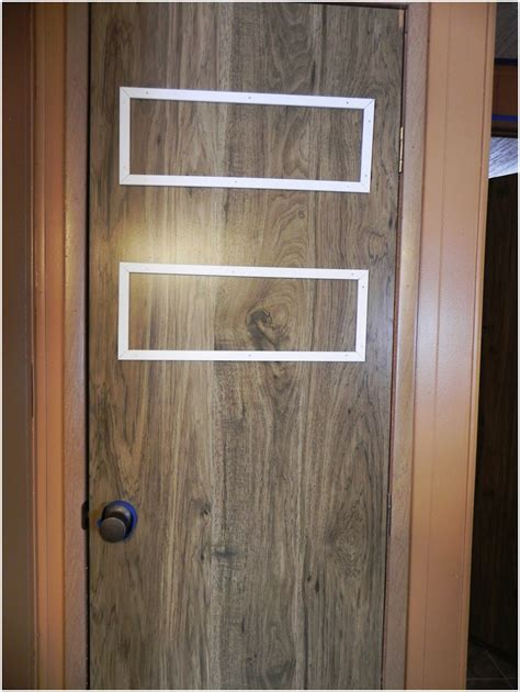 interior mobile home door shannon s shabby chic double wide makeover