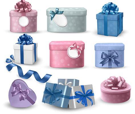 Box Kotak Merah Gift Natal Acara Packaging Permen hadiah desain kemasan desain vektor grafik vektor gratis gratis
