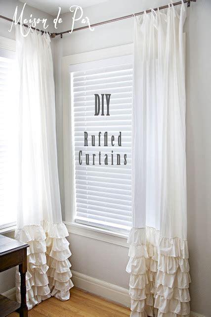 Lined Curtains Diy Inspiration Inspiration Spotlight Linkup 47 Crafts Diy Recipes