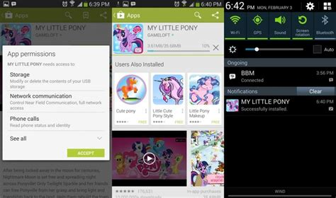 install app for android how to install android apps install android apps