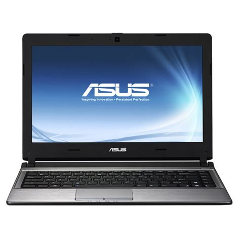 Laptop Asus K43u Amd E450 laptop asus u32u rx004d amd e450 1 65ghz 13 3 quot 4gb