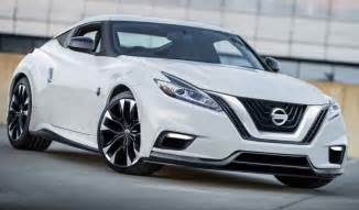 2018 Nissan Altima 2018 Nissan Altima The Typical Friends And Family Sedan