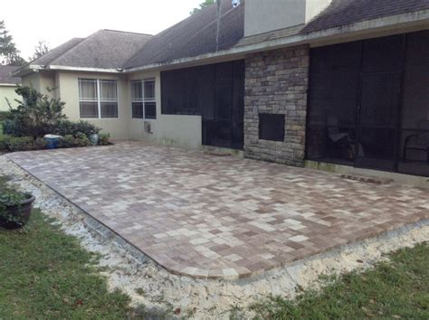 diy paver patio cost per square foot patio installation companies architecture concrete cost vs pavers make cuts for fit