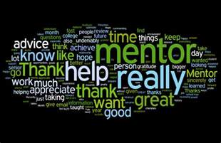 thank your mentor day