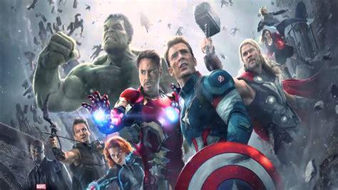 Download Film Karya Marvel | download film marvel s avengers age of ultron clip 1