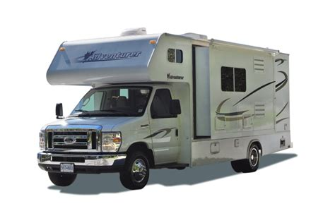 c large mh 23 25s rv rental canada