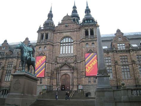 imagenes de otoño en suecia suecia estocolmo la bella capital escandinava