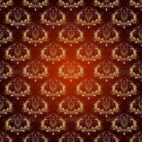 pattern design css damask seamless floral pattern jquery css de